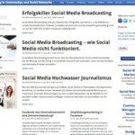 Social Media und Marketing – D und International