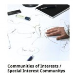 Communities of Interests: Whitepaper Geschäftsmodelle und Ertragspotenziale