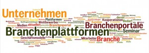 Social Media Strategie Branchenportale