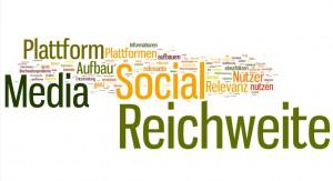 Relevante Social Media Reichweite