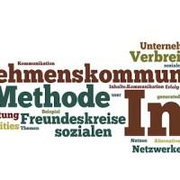 Unternehmenskommunikation in Social Media