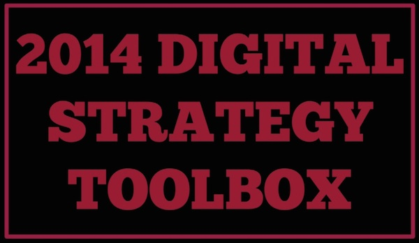 20145digitalstrategytoolbox