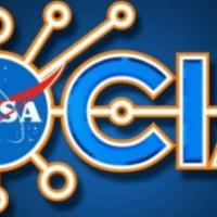 Social Media Content der NASA