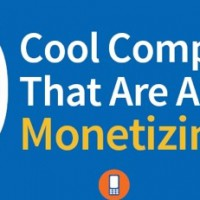 Monetasierungsbeispiele Internet der Dinge
