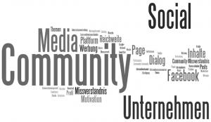 Comunity - Missverständnis